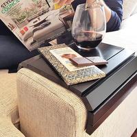 Slinky Sofa Table (Black)