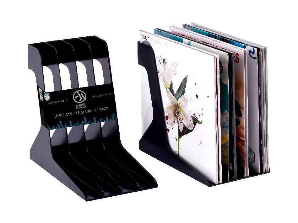 Vinyl Rack image