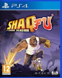Shaq Fu: A Legend Reborn for PS4