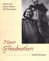 Honor the Grandmothers image