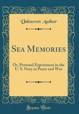 Sea Memories by Unknown Author image