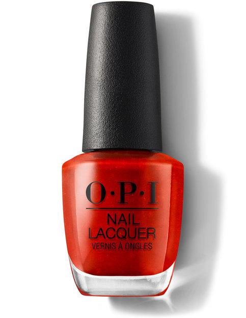 OPI Nail Lacquer # NL V30 Gimme A Lido Kiss (15ml)