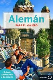 Lonely Planet Aleman Para El Viajero image
