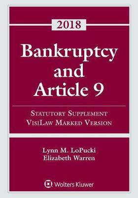 Bankruptcy and Article 9 by Lynn M LoPucki image