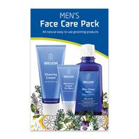 Weleda: Mens Face Care Pack