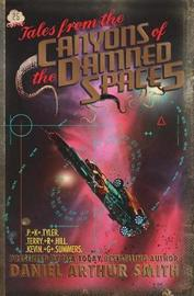 Tales from the Canyons of the Damned No. 25 by Daniel Arthur Smith image