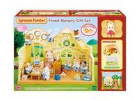Sylvanian Families: Forest Nursery - Gift Set