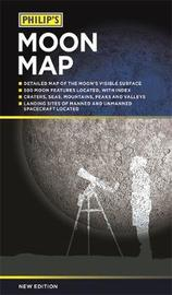 Philip's Moon Map 2018 by Philip's Maps