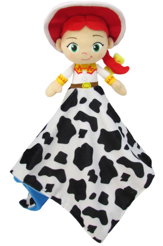 Toy Story: Snuggle Blanket - Jessie
