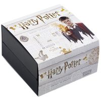 The Carat Shop: Harry Potter Embellished with Swarovski Crystals Lightning Bolt Earrings image