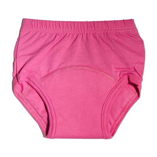 Brolly Sheets Training Pants (Large, Pink)