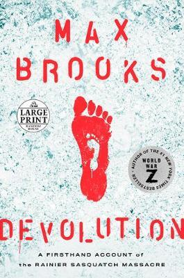 Devolution by Max Brooks