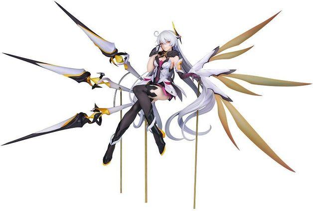Honkai Impact 3rd: 1/8 Kiana - PVC Figure