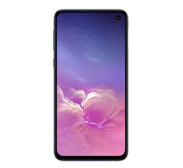 Samsung Galaxy S10e 128GB Black - Refurbished [Grade A] image