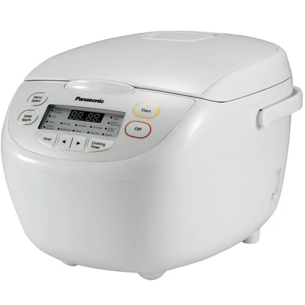 Panasonic Multi Cooker 1.0L (6 Cups)