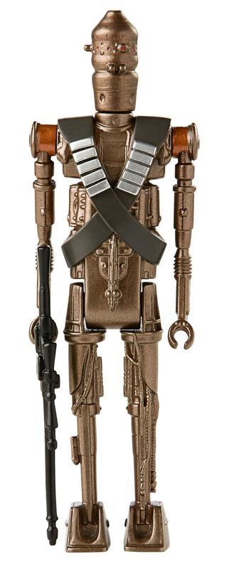 "Star Wars The Mandalorian: IG-11 - 3.75"" Action Figure"