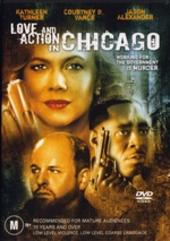 Love And Action In Chicago on DVD