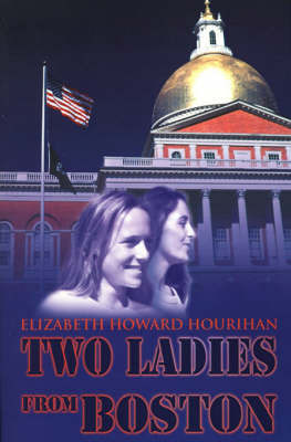 Two Ladies from Boston by Elizabeth Hourihan image