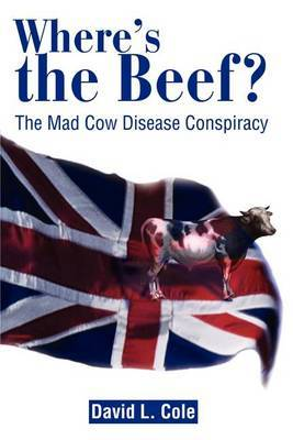 Where's the Beef? by David Lamar Cole