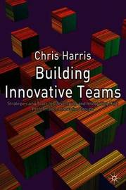 Building Innovative Teams by Chris Harris image