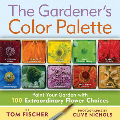 The Gardners Color Palette by Tom Fischer