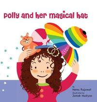 Polly and Her Magical Hat by Hema Rajawat image
