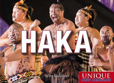 Haka by Wira Gardiner