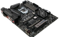 MSI Z270 Gaming Pro Carbon Motherboard image