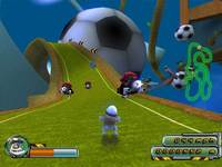 Crazy Frog Racer 2 for PC Games image