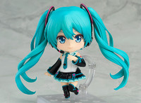 Vocaloid: Nendoroid Hatsune Miku (V4 CHINESE) - Articulated Figure