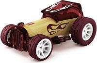 Hape: Bruiser Bamboo Vehicle