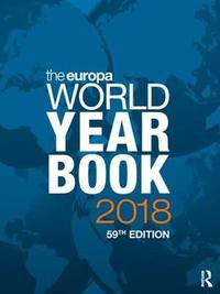 The Europa World Year Book 2018