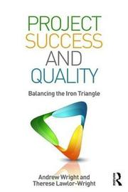 Project Success and Quality by Andrew Wright