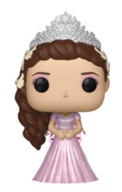 The Nutcracker (2018) - Clara Pop! Vinyl Figure