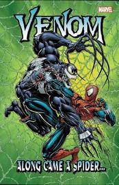Venom: Along Came A Spider? by Larry Hama