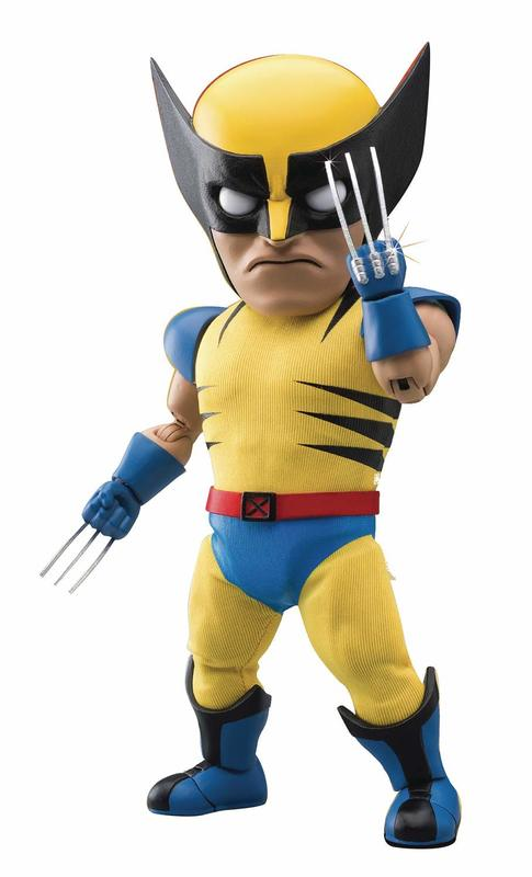 X-Men: Wolverine - Special Edition Figure
