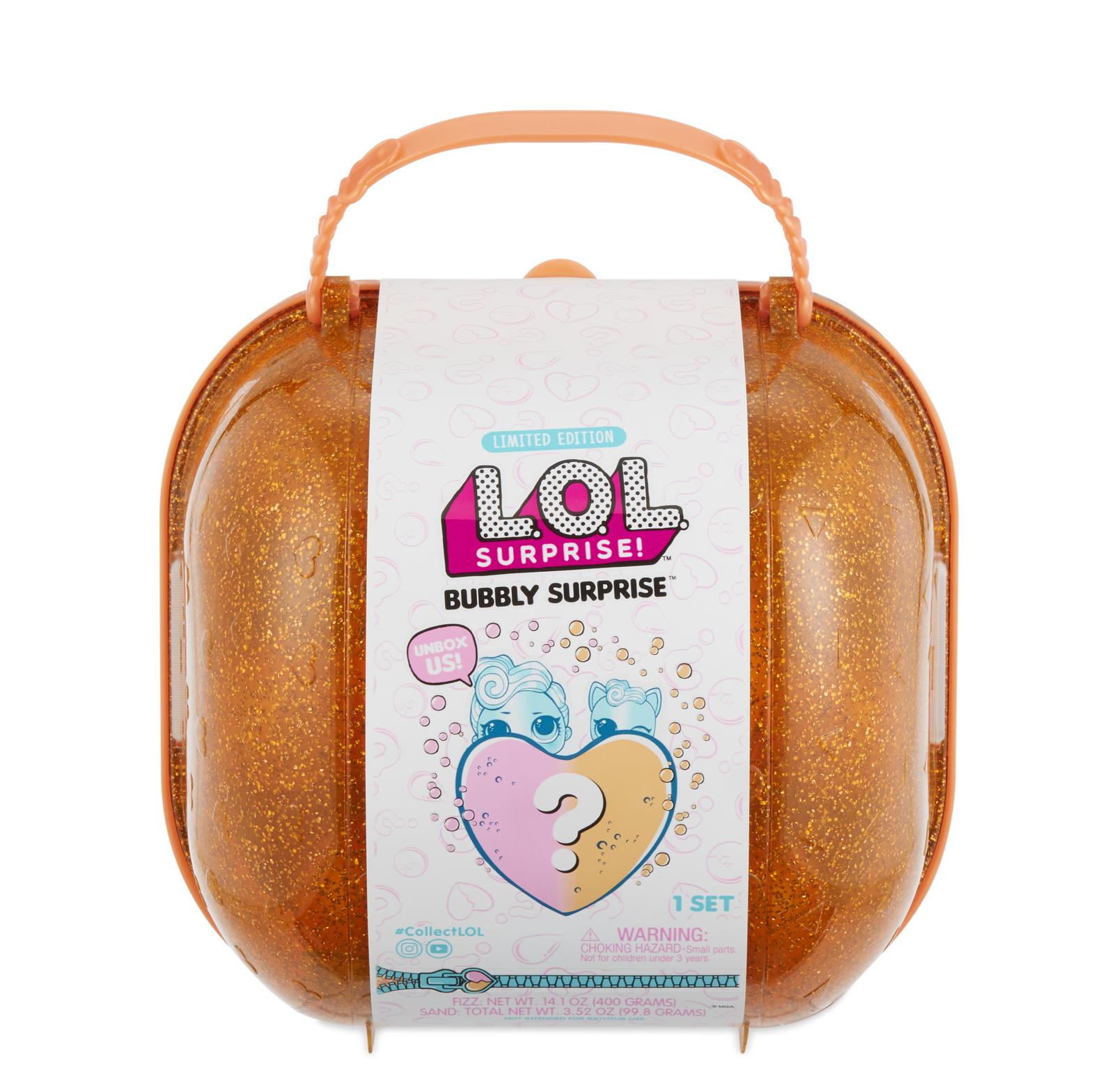 L.O.L. Surprise! - Bubbly Surprise (Assorted Designs) image