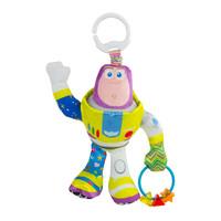 Lamaze: Toy Story - Buzz Lightyear Clip & Go