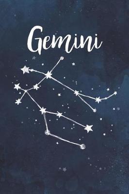 Gemini by Prenta Press