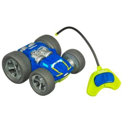 Tonka Chuck Flip the Bounce Back Racer image