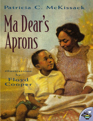 Ma Dear's Aprons by Patricia C McKissack image