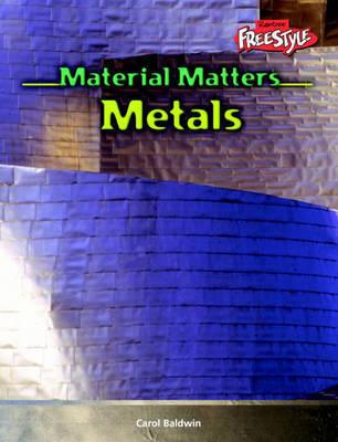 Metals by Carol Baldwin