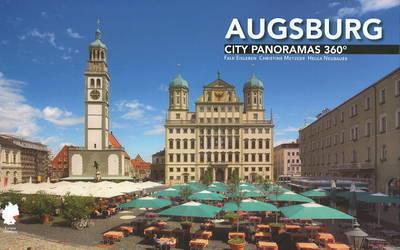 Augsburg by Christine Metzger