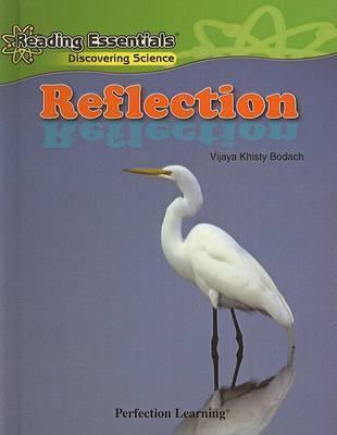 Reflection by Vijaya Khisty Bodach