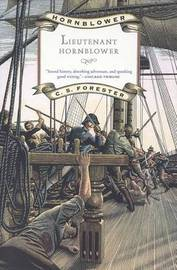 Lieutenant Hornblower by C.S. Forester image