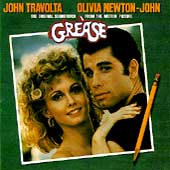 Grease by Original Soundtrack