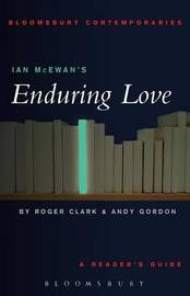 "Ian McEwan's ""Enduring Love"" by Roger Clark image"