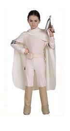 Star Wars Padme Amidala Kids Costume (Small)