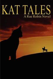 Kat Tales by Rae Robin image