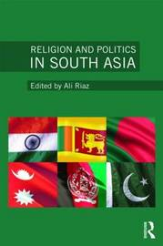 Religion and Politics in South Asia image